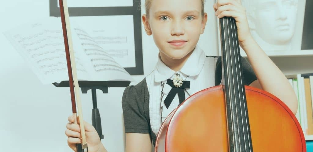 Best Student Cello for Beginners