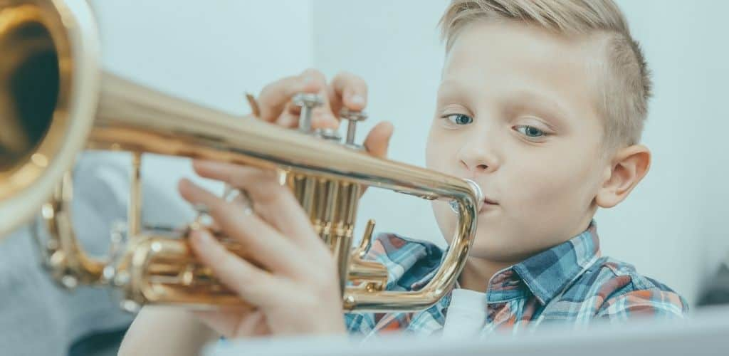 Best Student Trumpet for Beginners Featured Image